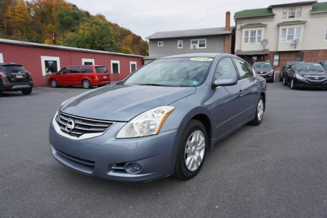 2011 Nissan Altima 2.5 S Schuylkill Haven PA