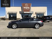 2011_Nissan_Altima_2.5 S_ Wichita KS