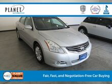 2011 Nissan Altima 2.5 S Golden CO