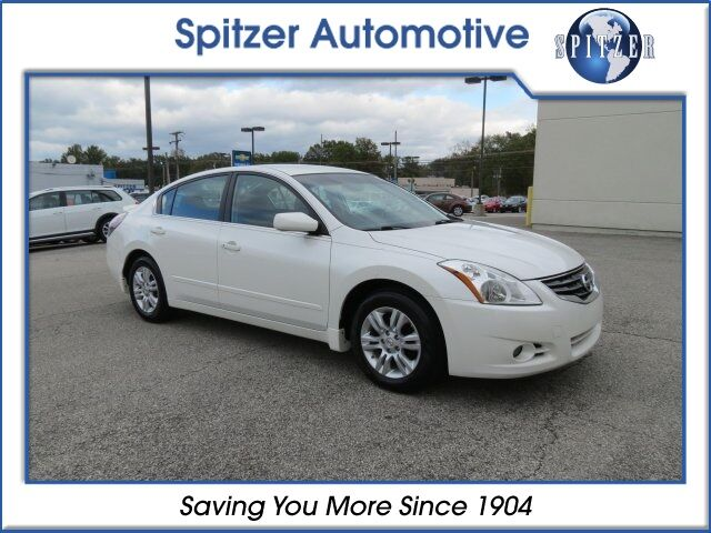 2011 Nissan Altima 2.5 S McMurray PA