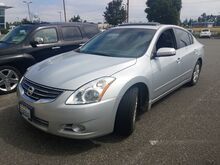 2011_Nissan_Altima_2.5 SL_ Burlington WA