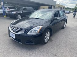 2011_Nissan_Altima_2.5 SL_ Cleveland OH
