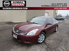 2011_Nissan_Altima_2.5 SL_ Glendale Heights IL