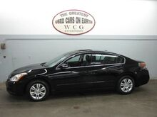 2011_Nissan_Altima_2.5 SL_ Holliston MA