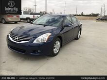2011_Nissan_Altima_2.5 SL_ Wichita KS