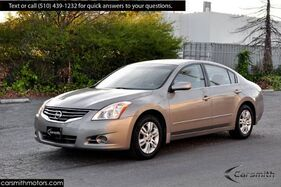 2011_Nissan_Altima 2.5S_ONE OWNER! No Accidents, Clean Title, Must See!_ Fremont CA