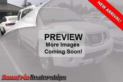 2011_Nissan_Armada_Platinum_ Salem OR