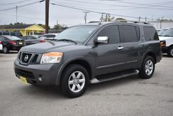 2011_Nissan_Armada_SV 2WD_ Houston TX