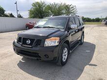 2011_Nissan_Armada_SV_ Gainesville TX