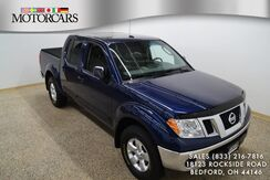 2011_Nissan_Frontier 4x4_SV_ Bedford OH