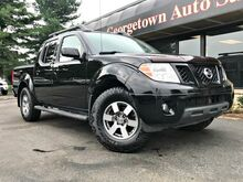 2011_Nissan_Frontier_PRO-4X_ Georgetown KY