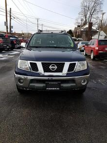 2011_Nissan_Frontier_PRO-4X_ North Versailles PA