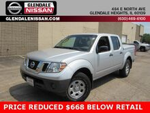 2011_Nissan_Frontier_S_ Glendale Heights IL