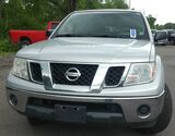 2011 Nissan Frontier SV Rock City NY