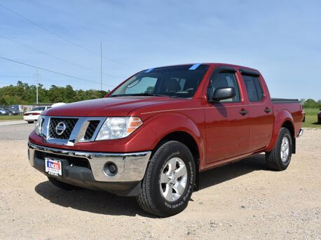 2011_Nissan_Frontier_SV_ Longview TX