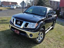Nissan Frontier SV Springfield NJ