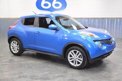 2011_Nissan_JUKE_S 'AWD' PRICED TO SELL FAST!! FRESH TRADE IN!!! ONLY 87K MILES!!!_ Norman OK