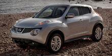 2011_Nissan_JUKE_SL_ Scranton PA