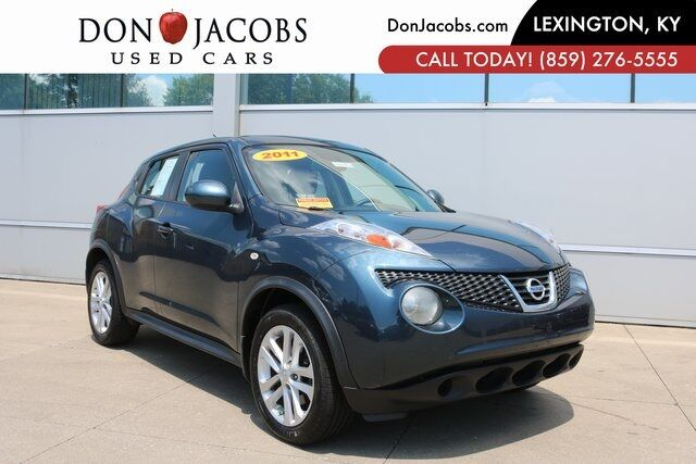 2011 Nissan Juke S Lexington KY