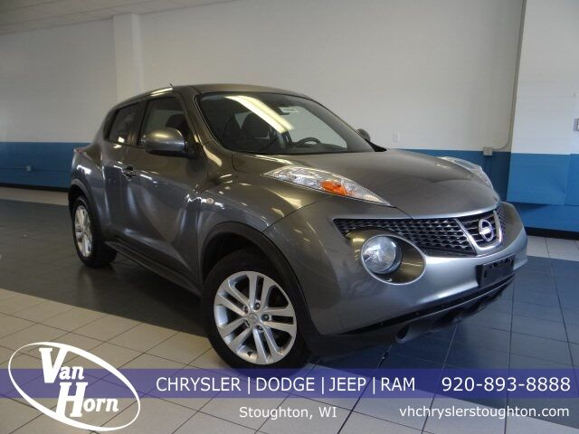 2011 Nissan Juke S Plymouth WI