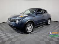 2011 Nissan Juke SL - All Wheel Drive w/ Navigation