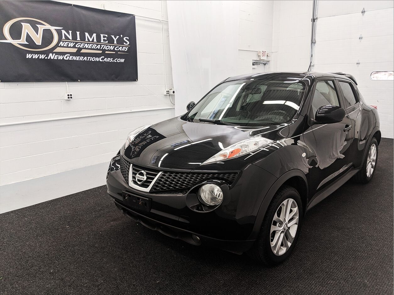 Used Nissan Vehicles Utica, NY