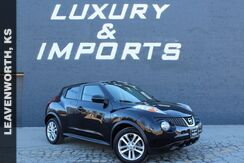 2011_Nissan_Juke_SV_ Leavenworth KS