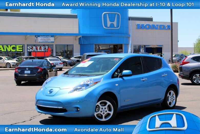 Honda Dealership Az >> Pre Owned Cars Avondale Arizona Earnhardt Honda