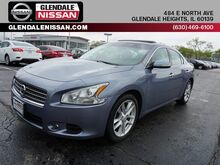 2011_Nissan_Maxima_3.5 SV_ Glendale Heights IL