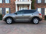 2011 Nissan Murano 2-owners V. WELL KEPT. EXCELLENT MECHANICAL CONDITION