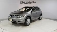 2011_Nissan_Murano_AWD 4dr SV_ Jersey City NJ