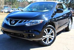 Nissan Murano CrossCabriolet ** ALL WHEEL DRIVE ** - w/ NAVIGATION & LEATHER SEATS 2011