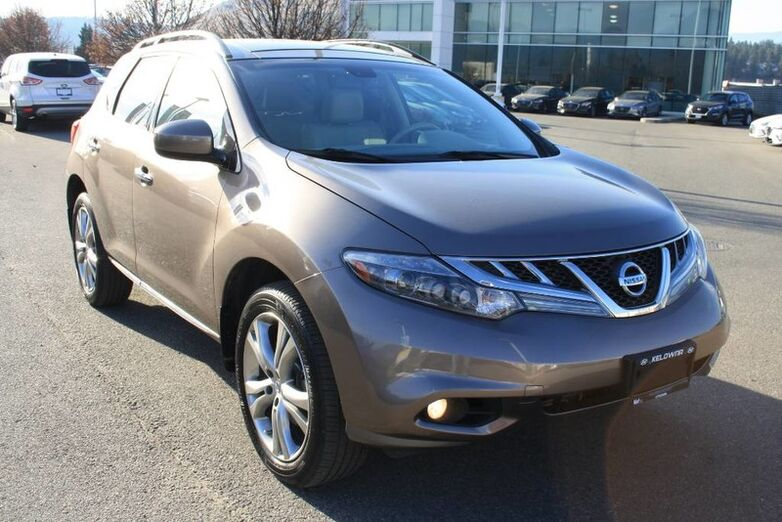 2011 Nissan Murano LE Bluetooth, Power options,Full load Penticton BC
