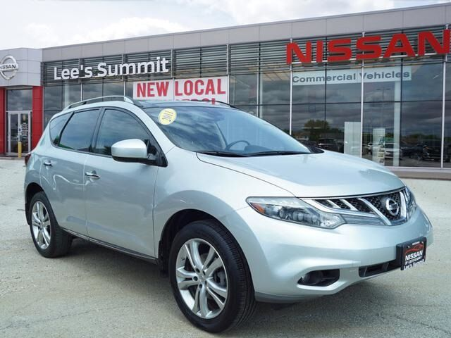 2011 Nissan Murano LE Lee's Summit MO