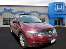 2011_Nissan_Murano_LE_ Libertyville IL