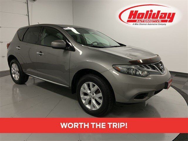 2011 Nissan Murano S Fond du Lac WI