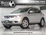 2011 Nissan Murano SL BACKUP CAMERA LEATHER SUNROOF