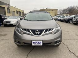 2011_Nissan_Murano_SL_ Cleveland OH