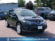 2011 Nissan Murano SL South Burlington VT