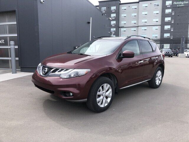 2011 Nissan Murano SV | AWD | V6 | *GREAT CONDITION* Calgary AB
