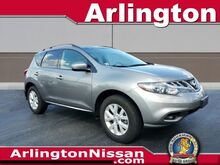 2011_Nissan_Murano_SV_ Arlington Heights IL