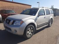 2011 Nissan Pathfinder 4WD | CLEARANCE SPECIAL