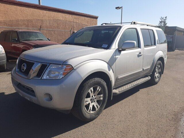 2011 Nissan Pathfinder 4WD | CLEARANCE SPECIAL Calgary AB