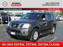 2011_Nissan_Pathfinder_SV_ Glendale Heights IL