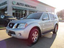 2011_Nissan_Pathfinder_Silver Edition 4WD_ Plano TX