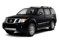 2011 Nissan Pathfinder Silver Grand Junction CO