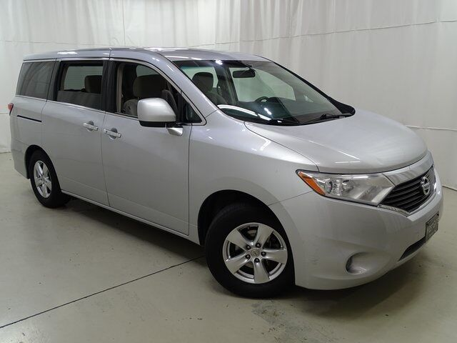 2011 Nissan Quest 3.5 S Raleigh NC