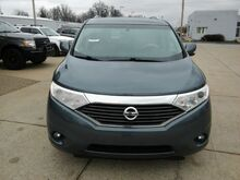 2011_Nissan_Quest_3.5 SL_ Clarksville IN