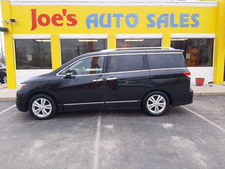 2011 Nissan Quest 3.5 SL Indianapolis IN