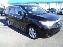 2011_Nissan_Quest_S_ Manchester MD